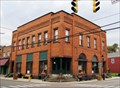 Image for First National Bank--Graham Building - New Cumberland, West Virginia