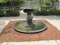 Image for Main Street Park Fountain - Port Gibson, MS