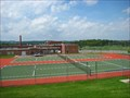 Image for Memorial Tennis Courts -  Honeoye, NY