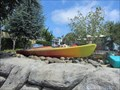 Image for Kayak and Boat - Six Flags - Vallejo, CA