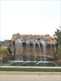 Image for Savannah Neighborhood Waterfall
