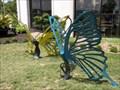 Image for Butterflies - Branson, Missouri