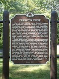 Image for PERROT'S POST