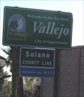 "Image for Vallejo, CA - ""The City of Opportunity"""