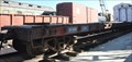 Image for San Diego & Arizona Eastern MOW Flatcar #1216-MW