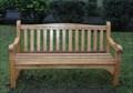 "Image for The Dineskumar ""Dennis"" Mistry bench - Bradford University, UK"