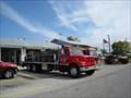 Image for Matlacha/Pine Island Fire Dept. Brush Truck