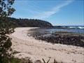 Image for One Tree Beach - Bendalong, NSW