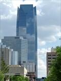 Image for Devon Energy Tower - Satellite Oddity - Oklahoma City, OK. USA.
