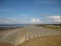 Image for Heacham Dam - Nr Shepherd's Port, Snettisham, Norfolk, UK