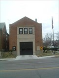 Image for Engine House 19 - St Louis Fire Department