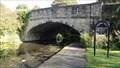 Image for Bridge 10 On The Calder And Hebble Navigation – Salterhebble, UK