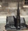Image for Stephansdom - Vienna, Austria