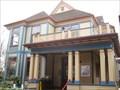 Image for Rockenfield, C.S. & Sally, House - Salem, Oregon