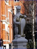 Image for St Ermin's Hotel Lions - Caxton Street, London, UK