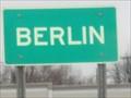 Image for Berlin, Ohio