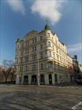 Image for Mestská knihovna v Praze - pobocka Ostrcilovo námestí, Praha, CZ
