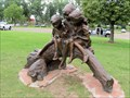 Image for Who's Watching Who - Cheyenne, WY