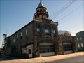 Image for OLDEST -- Continuously Serving Volunteer Fire Company - Mount Holly, NJ
