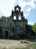 Image for Mission San Juan Capistrano - San Antonio, TX