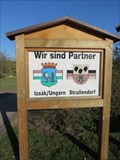 Image for Wir sind Partner - Izsak, Hungary - Strullendorf, BY, Germany