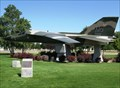 Image for Vietnam War Memorial, Mountain Home AFB, ID, USA