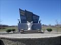 Image for Mémorial aux défunts de la guerre du Vietnam, Cimetière Le Repos de Saint-François d'Assise, Montreal, Qc, Canada