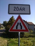 Image for Zdar (Zdirec), Czech Republic, EU