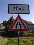 Image for Zdar (Zdirec), Czech Republic, EU
