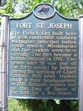 Image for Fort St. Joseph - Niles, MI.