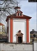 Image for Kaple sv. Jana Krtitele / Chapel of St. John the Baptist (Litomerice - North Bohemia)