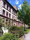 Image for Gundeldinger Schulhaus - Basel, Switzerland