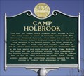 Image for Camp Holbrook -  St. Albans