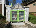 Image for Irwin Street Book Exchange - Nanaimo, British Columbia, Canada