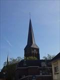 Image for RD Meetpunt: 40031301 - Zevenaar NL
