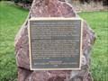 Image for Original Cheyenne Reservoir - Cheyenne, WY