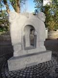 Image for Trinity by Diarmuid O'Twohighk & Marcel Twohighk - Ennis, County Clare, Ireland