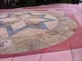 Image for Sister Cities around Compass Rose - Santa Barbara, CA