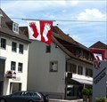 Image for Municipal Flag - Sissach, BL, Switzerland