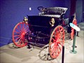 Image for Menard Auto Buggy - Remington Carriage Museum - Cardston, Alberta