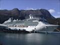 Image for Whittier Cruise Pier, Alaska (Anchorage)