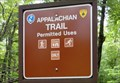 Image for Appalachian Trail at High Point State Park - Sussex, New Jersey