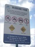Image for McInherney Park Boat Ramp, Port Macquarie, NSW, Australia