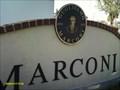 Image for First wireless -- Guilermo Marconi -- Sacramento CA
