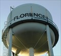 Image for Florence Water Tower - Church St - Florence, MS