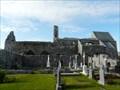 Image for Corcomroe Abbey - Burren, Ireland