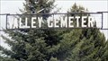 Image for Valley Cemetery - Drummond, Montana