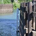 Image for Georgiana Slough Bridge Gauge