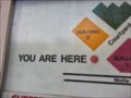 "Image for Cupertino Village ""You are here"" - Cupertino, CA"