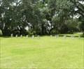 Image for Fort King George Cemetery - Darien, GA